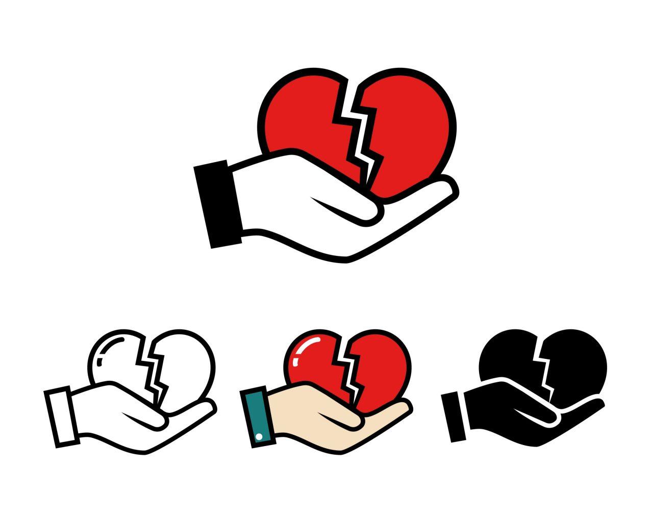7 Etapes pour Sortir du Chagrin d'Amour